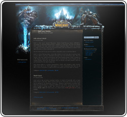 WoWGold Reseller Template